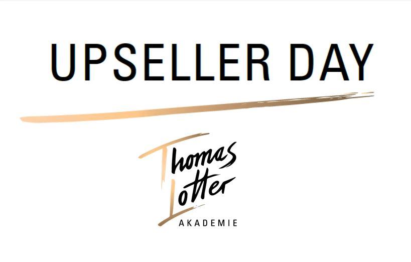 Upseller Day – Thomas Lotter Akademy