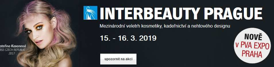 Interbeauty Prague