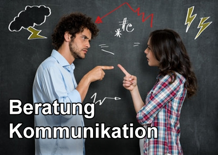 Beratung & Kommunikation I