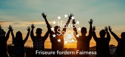 Friseure fordern Fairness