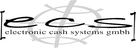 ecs - electronic-cash-systems GmbH