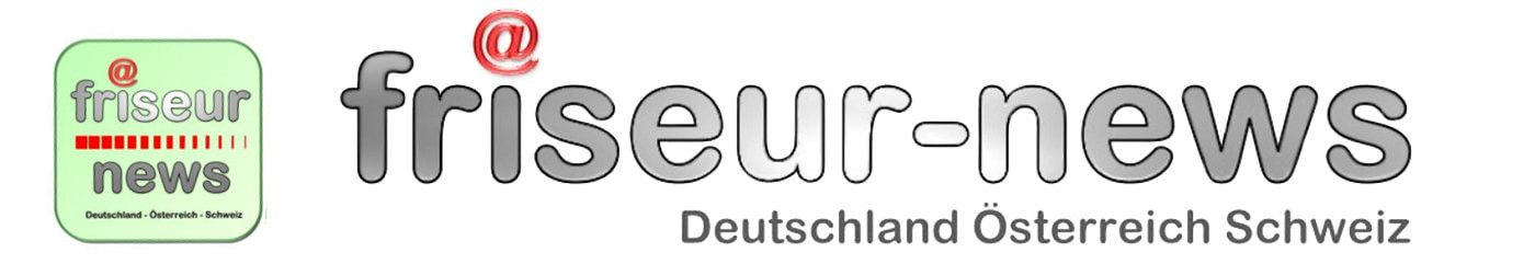 Friseur-News Logo