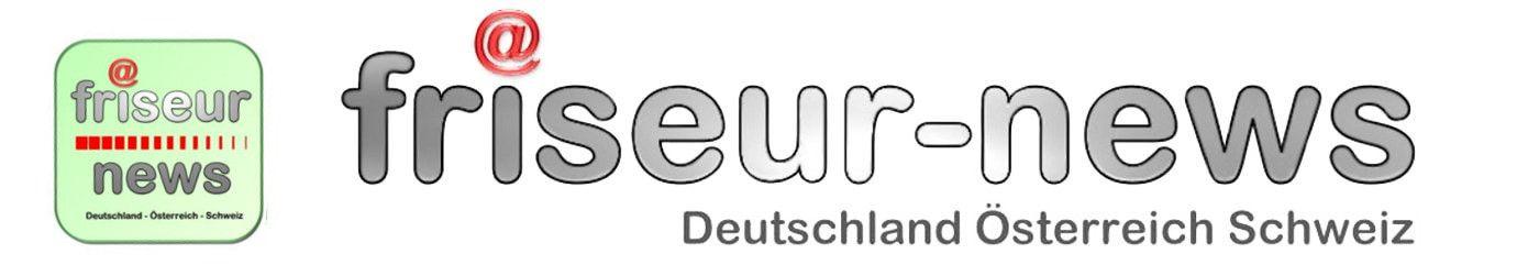 Friseur-News Logo